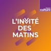 Logo of the podcast L'Invité(e) des Matins de France Culture
