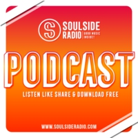 Logo of the podcast PODCAST SOULSIDE RADIO Paris