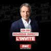 Logo du podcast L'invité de Bourdin Direct