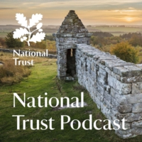 Logo du podcast National Trust Podcast