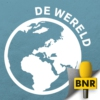 Logo of the podcast De Wereld | BNR