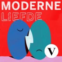 Logo of the podcast Moderne Liefde