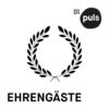 Logo du podcast Ehrengäste im Interview