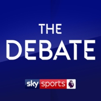 Logo du podcast Carragher and Neville Special: The Debate Live