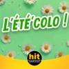 Logo of the podcast L'été'colo !