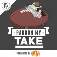 Logo du podcast Pardon My Take