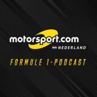Logo du podcast Motorsport.com Formule 1-podcast