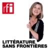 Logo of the podcast Littérature sans frontières