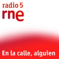 Logo du podcast En la calle, alguien - 404HomelessNotFound - 19/11/15