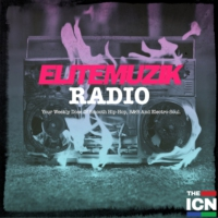 Logo of the podcast Elite Muzik Radio