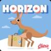 Logo du podcast Horizon