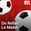 Logo du podcast On refait le match