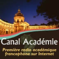 Logo of the podcast Gérard Férey, architecte de la chimie, de l'Académie des sciences, Médaille d'or 2010 du CNRS