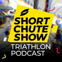Logo of the podcast Short Chute Triathlon Show