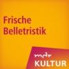 Logo du podcast MDR KULTUR empfiehlt: Frische Belletristik