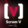 Logo of the podcast Scrum V Rugby