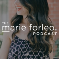 "Logo du podcast 250 - Stop Doing What You're ""Supposed to"" & Start Living Your Truth with Martha Beck"