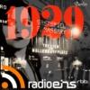 Logo of the podcast 1929 – Das Jahr Babylon | radioeins