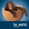 Logo du podcast hr-iNFO Funkkolleg Biologie und Ethik