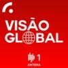 Logo of the podcast Visão Global