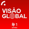 Logo du podcast Visão Global
