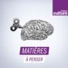 Logo of the podcast Matières à penser