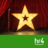 Logo du podcast hr4 Stars im Studio