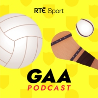 Logo du podcast RTÉ GAA Podcast