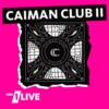 Logo of the podcast 1LIVE Hörspielserie: CAIMAN CLUB