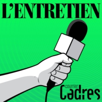 Logo of the podcast #4. L'entretien avec Yann Arthus-Bertrand