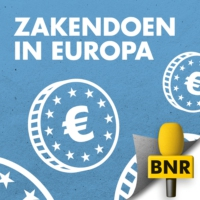 Logo of the podcast Zakendoen in Europa | BNR