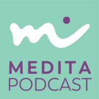 Logo du podcast Medita Podcast