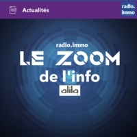 Logo of the podcast Le Zoom de l'info