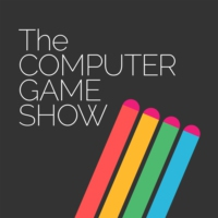 Logo of the podcast The Computer Game Show
