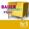 Logo of the podcast hr1 Bauer versteht Frau
