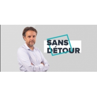 Logo of the podcast SANS DÉTOUR