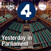 Logo du podcast Yesterday in Parliament 30 September 20