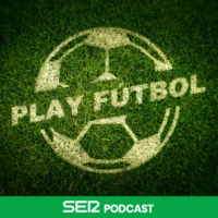 Logo du podcast Play Fútbol
