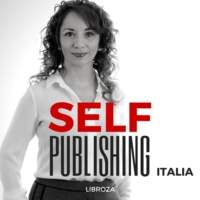 Logo of the podcast Self Publishing Italia