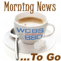 Logo du podcast Morning News To Go