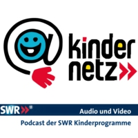 Logo du podcast SWR Kindernetz