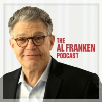 Logo of the podcast The Al Franken Podcast