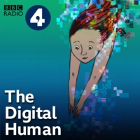 Logo of the podcast The Digital Human