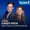 Logo of the podcast Europe 1 Matin - 5h-6h30