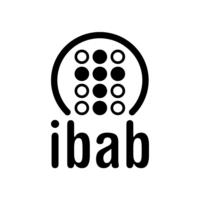 Logo du podcast ibab - igreja batista de água branca