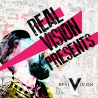 Logo of the podcast Real Vision Presents...