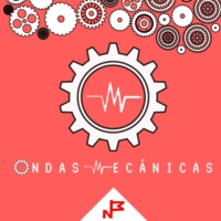 Logo du podcast Ondas Mecánicas