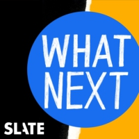 Logo du podcast What Next | Daily News and Analysis
