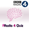 Logo of the podcast Radio 4 Quiz
