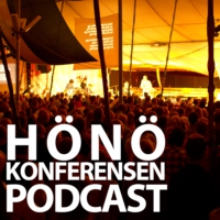 Logo of the podcast Hönökonferensen